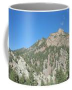 Majestic Eldorado Mountain Coffee Mug