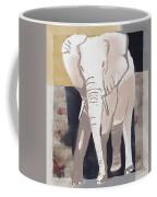 Majestic Elephant Coffee Mug