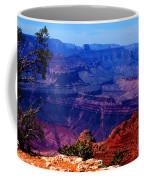 Majestic Grand Canyon Coffee Mug