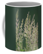 Majestic Grass Coffee Mug