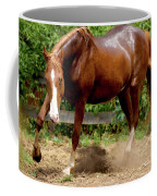 Majestic Horse Coffee Mug