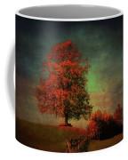 Majestic Linden Berry Tree Coffee Mug