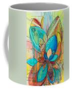 Spirit Lotus With Hope Coffee Mug by TM Gand