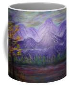 Majestic  Mountains Coffee Mug