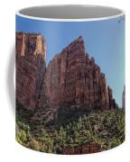 Majestic Peaks Coffee Mug