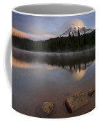 Majestic  Rainier Dawn Coffee Mug