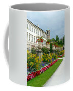 Majestic Salzburg Garden Coffee Mug