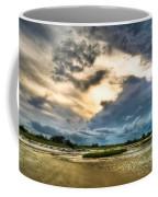 Majestic Sky Coffee Mug