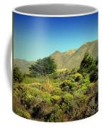 Majestic Slopes Coffee Mug