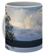Majestic Storm Clouds  Coffee Mug