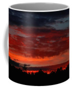 Majestic Sunset 2 Coffee Mug