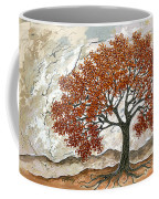 Majestic Tree Coffee Mug