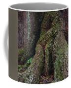 Majestic Tree Trunk Coffee Mug