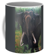 Majestic Coffee Mug
