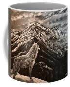 Majestic Wolf Coffee Mug