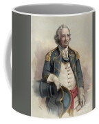 Major General Israel Putnam Coffee Mug