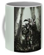 Majora's Mask Coffee Mug