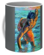 Makana Sunrise Coffee Mug