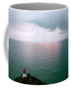 Makapuu Lighthouse Coffee Mug