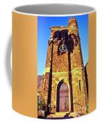Maui Hawaii Makawao Union Church Coffee Mug