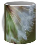Make A Wish Coffee Mug by Beth Sawickie