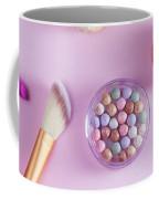 Make Up And Sweets Coffee Mug