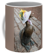 Make Way For Ducklings Coffee Mug