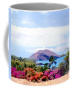 Makena Maui Coffee Mug