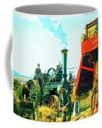 Making Hay Coffee Mug