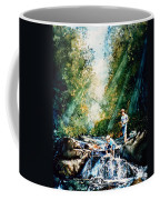Making Memories Coffee Mug