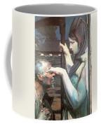 malczewski4 Jacek Malczewski Coffee Mug