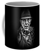 Male-2 Coffee Mug