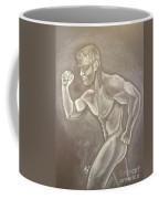 Male Beauty Coffee Mug