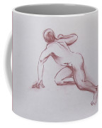 Male Nude 19 Coffee Mug