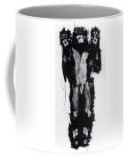 Male Nude Front Coffee Mug