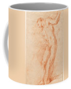 Male Nude [verso] Coffee Mug