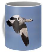 Male Upland Goose Coffee Mug