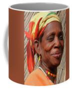 Maleea Coffee Mug