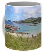 Malin Pier #2 Coffee Mug