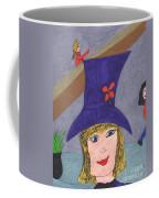 Mall Shopping Coffee Mug