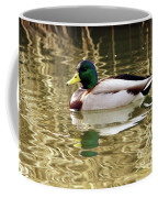 Mallard Drake Coffee Mug