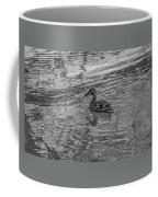 Mallard #e9 Coffee Mug