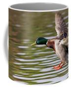 Mallard Landing Coffee Mug
