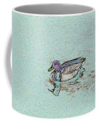 Mallards Edge Coffee Mug