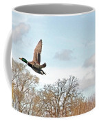 Mallard's Perspective Coffee Mug