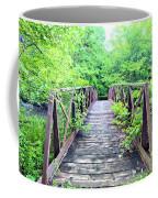 Mallory Bridge Coffee Mug