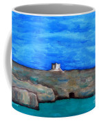 Malta 4 Coffee Mug