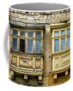 Maltase Style Windows  Coffee Mug