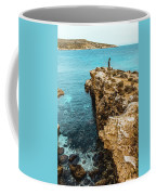 Maltese Dream Coffee Mug