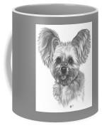 Malti-pom Coffee Mug
